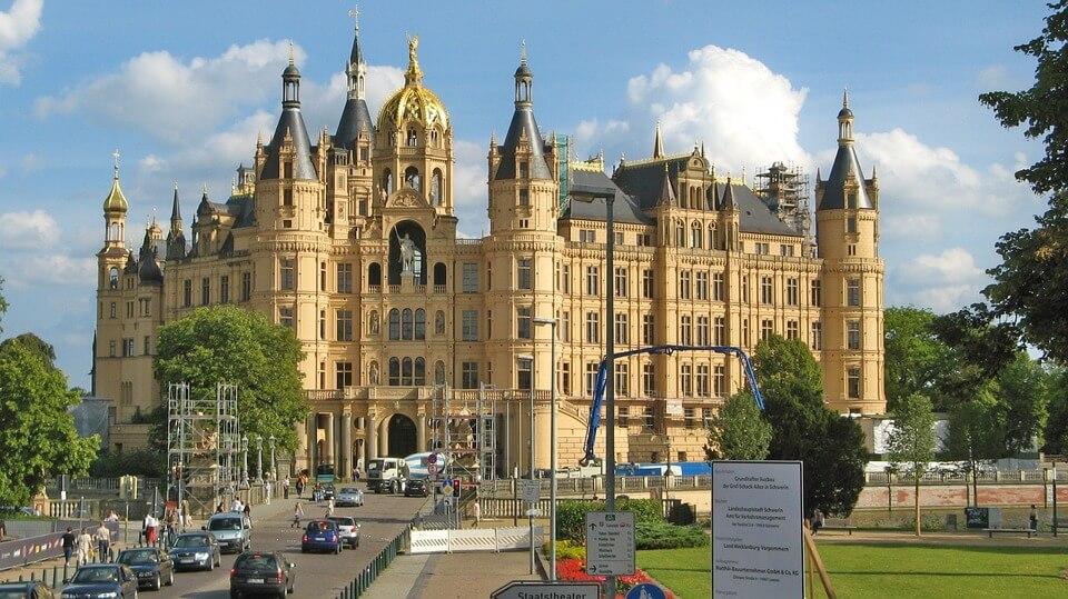 SEO Agentur in Schwerin